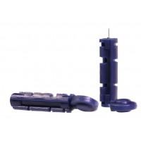 NIEUW: Ultrascherpe 100 Universele 0,23mm Lancetten