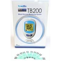 TysonBio 200 50 Teststrips